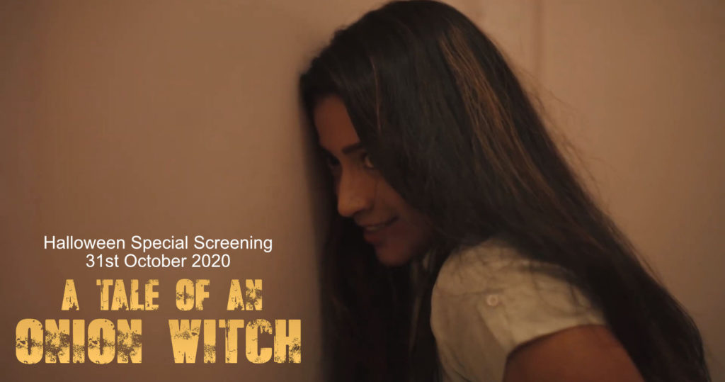 A Tale of an Onion Witch - Short Film Screening